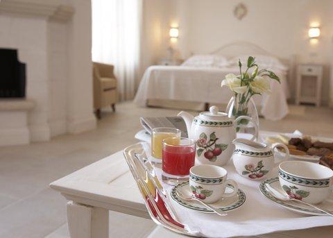 Borgobianco Resort & Spa - BORGOBIANCOMG