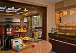 Fairfield Inn & Suites - Restaurant