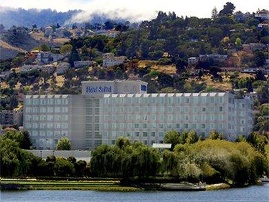 Pullman San Francisco Bay - Redwood City, CA