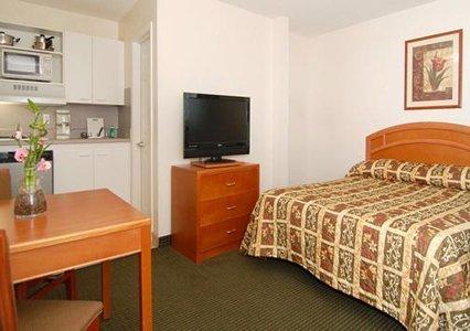 Suburban Extended Stay Hotel Of Savannah-Abercorn - Savannah, GA