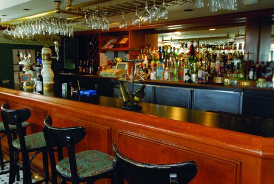 Radisson Suite Hotel Toronto Airport Gastronomie