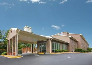 Econo Lodge Inn & Suites Fort Jackson Columbia