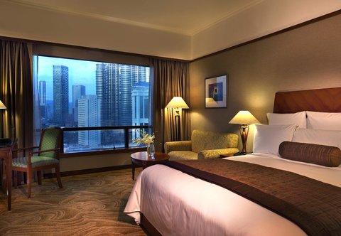 Renaissance Kuala Lumpur Hotel - Superior Guest Room