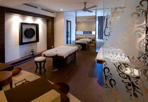 Renaissance Kuala Lumpur Hotel - Mandara Spa Couple Treatment Room