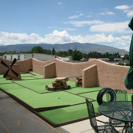 Arkansas River Inn & Suites Canon City - Canon City, CO