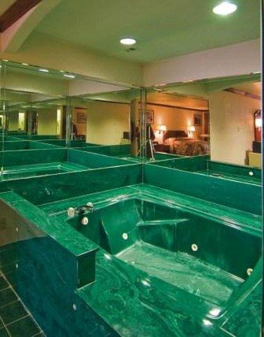 Premier Inn & Suites - Beaumont, TX