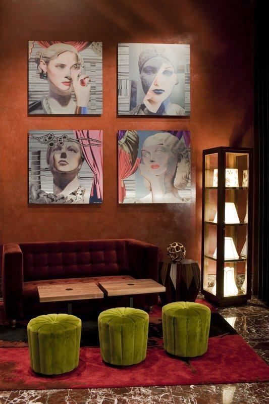 Eventi, A Kimpton Hotel - New York, NY