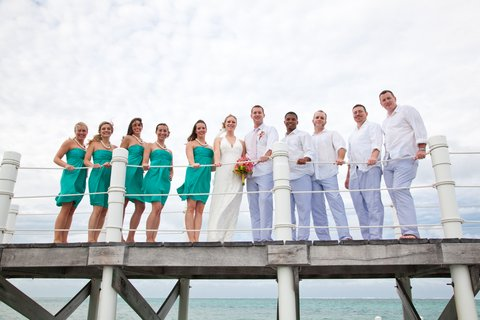Las Terrazas Resort and Residences - Wedding Packages