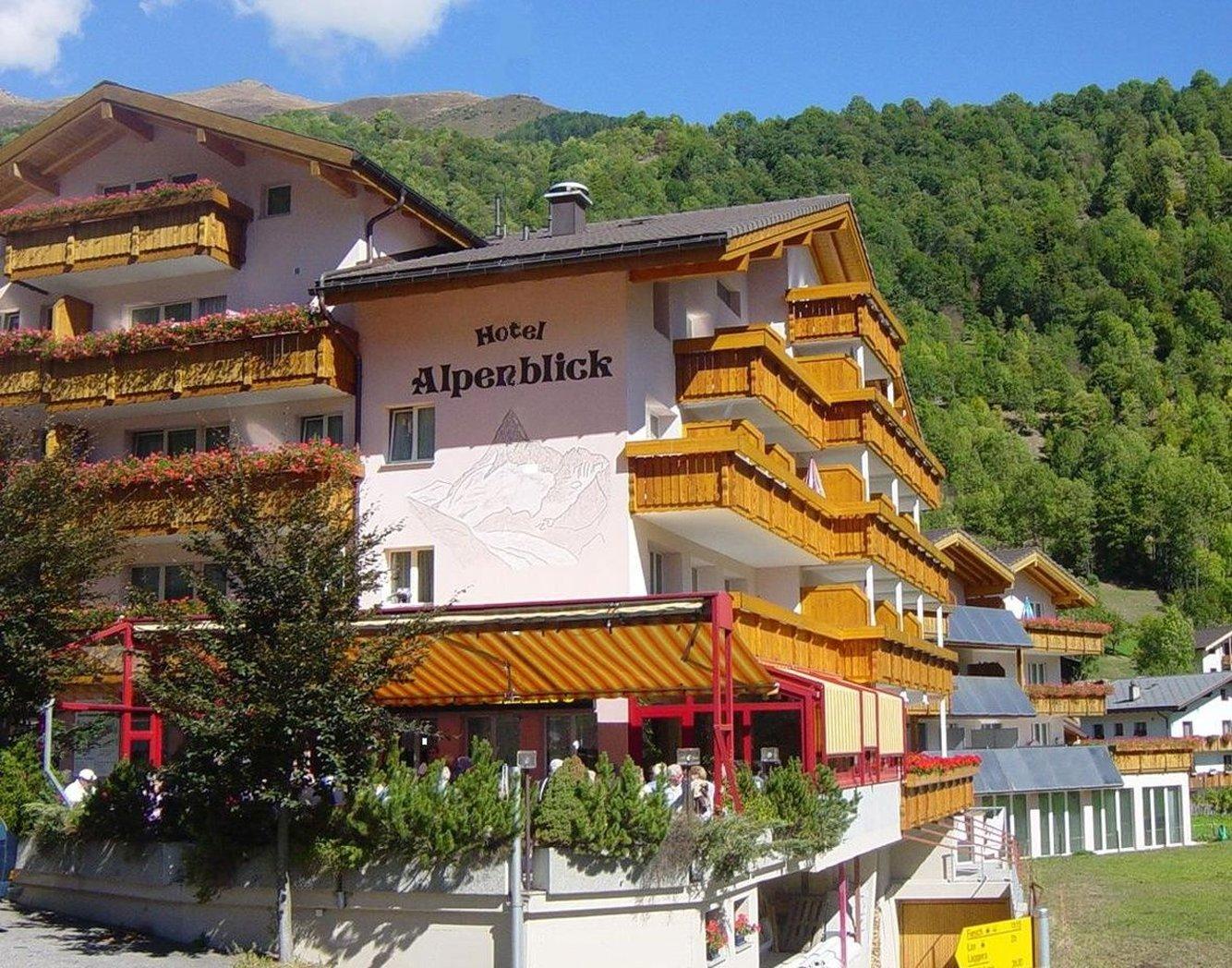 Alpenblick Touristik GmbH