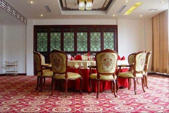 徽州文化园 餐饮设施