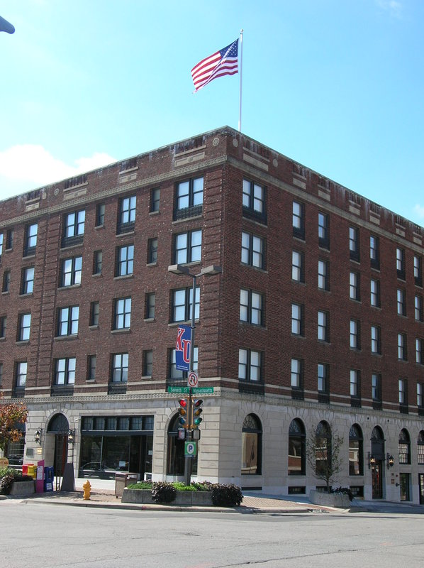 Eldridge Hotel