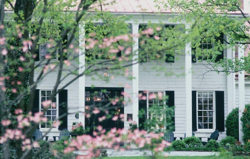 Clifton-Country Inn - Charlottesville, VA