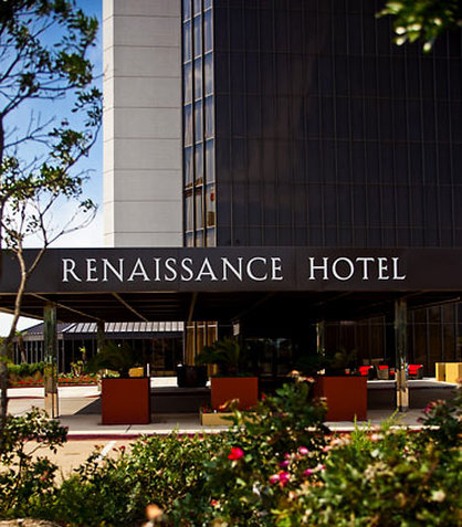 Renaissance Houston Greenway Plaza Hotel - Houston, TX