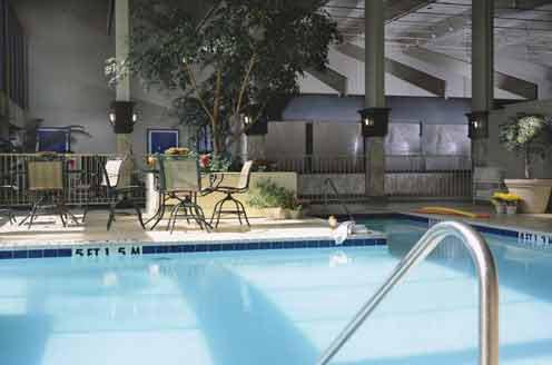 Holiday Inn Dallas Central - Park Cities - Dallas, TX