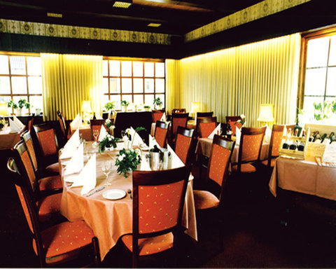 Hotel Margrethe - Restaurant 1
