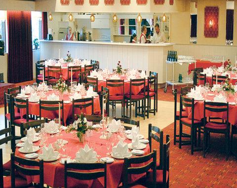 Hotel Margrethe - Restaurant 2