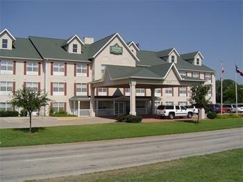 Country Inn & Suites Waco - Waco, TX