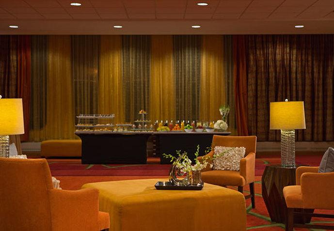 Renaissance Columbus Downtown Hotel - Columbus, OH