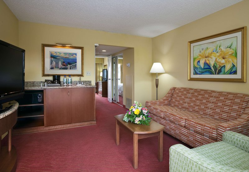 Clearwater Beach Marriott Suites On Sand Key - Clearwater Beach, FL