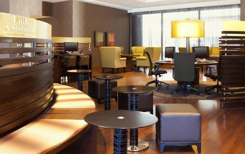 Sheraton Dallas Hotel - Dallas, TX