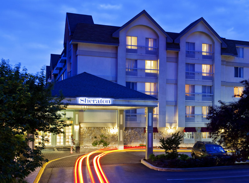 Sheraton Great Valley Hotel - Malvern, PA