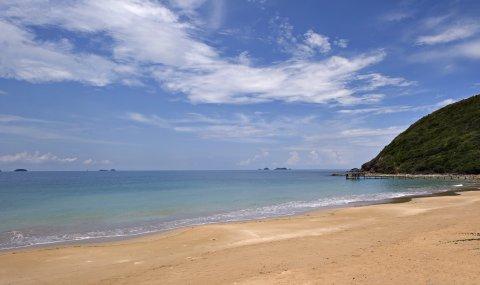 Sibu Island Resort - Seaview