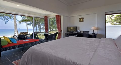 Sibu Island Resort - Guest Room