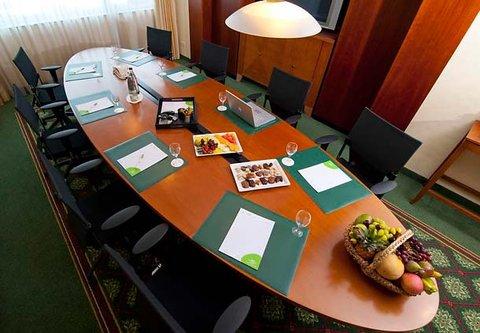 كورتيارد باي ماريوت دوسلدورف هافن - Boardroom
