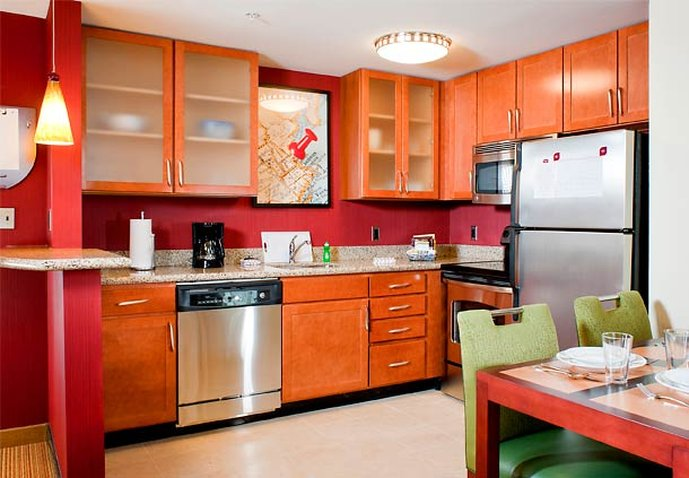 Residence Inn By Marriott Concord - Concord, NH