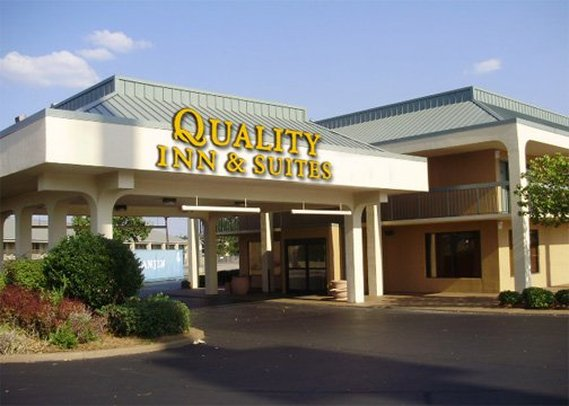 Quality Inn &amp; Suites Montgomery