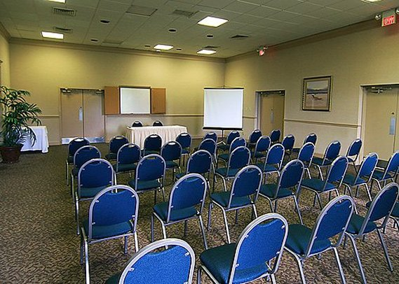 Quality Inn & Suites and Conference Center - Brooksville, FL