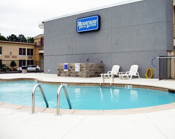 Holiday Inn Hotel & Suites TUPELO NORTH - Tupelo, MS