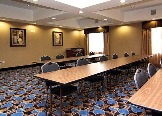Comfort Suites Bastrop - Bastrop, TX