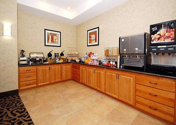 Comfort Suites-Wenatchee - Wenatchee, WA