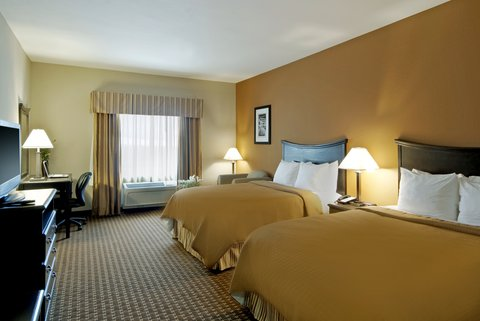 BEST WESTERN PLUS Circle Inn - Double Queen