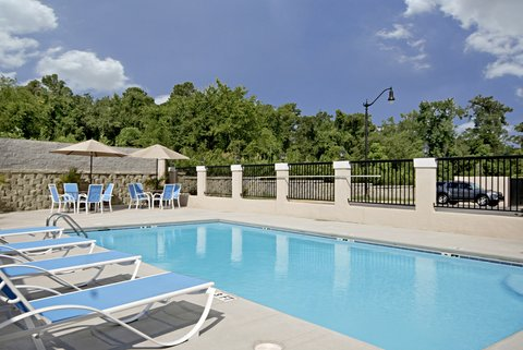 BEST WESTERN PLUS Circle Inn - Pool