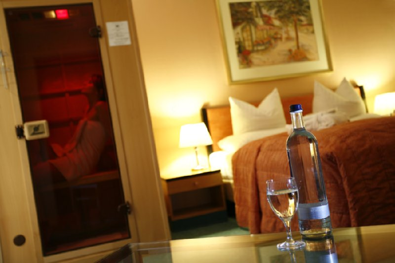 Radisson Blu Hotel Neubrandenburg Rum