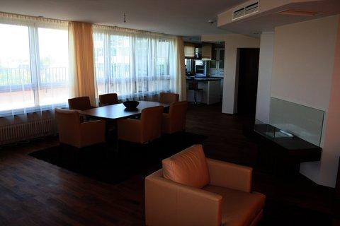 LiV iN Frankfurt Seilerstrasse - Deluxe Appartment