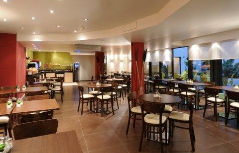 Leonardo Hotel Antwerpen - Leo Antwerp Breakfast Restaurant