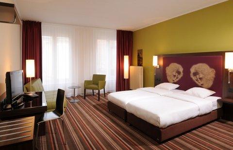 Leonardo Hotel Antwerpen - Leo Antwerp Comfort