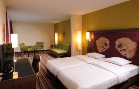 Leonardo Hotel Antwerpen - Leo Antwerp Junior Suite