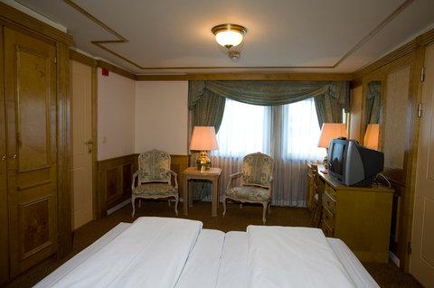 Thon Hotel Hammerfest - Suite