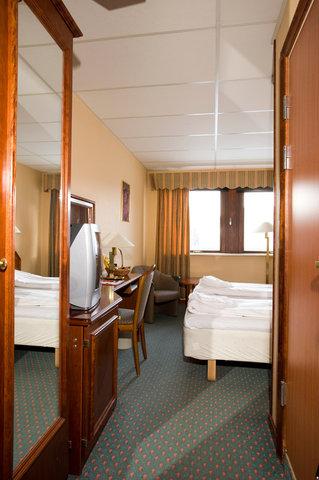Thon Hotel Hammerfest - Standard Room Double