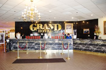Grand Resort Hotel - Pigeon Forge, TN