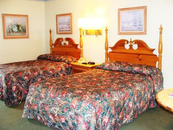 Travelodge Inn & Suites Gatlinburg - FIAGatlinburg Double Beds