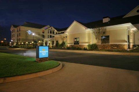Homewood Suites by Hilton Columbus - Exterior