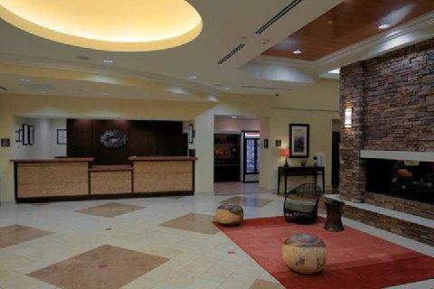 Homewood Suites by Hilton Columbus - Lobby