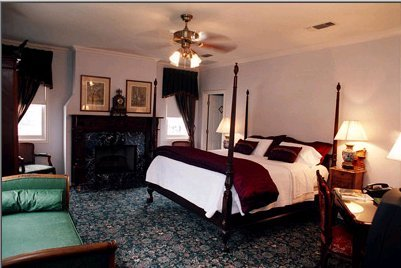 Sanford House Bed & Breakfast - Arlington, TX