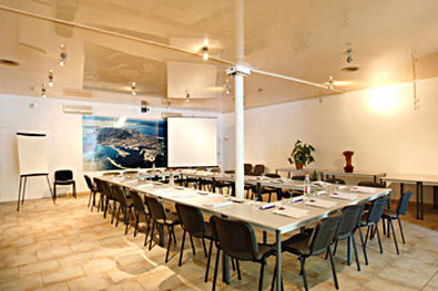 Kyriad Sete Centre - Meeting Room