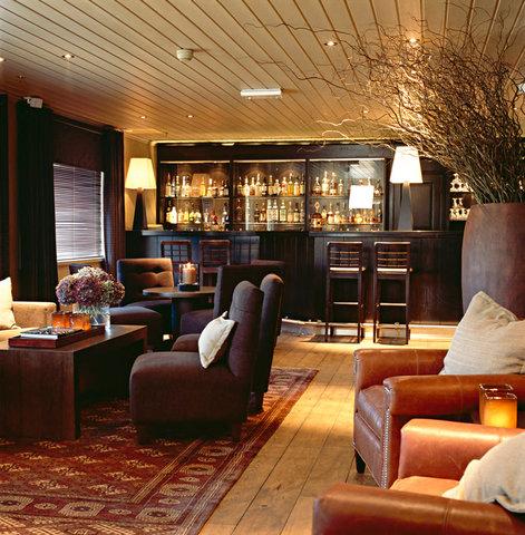 Thon Hotel Vestlia Resort - Bar